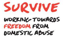 Survive Logo